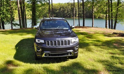 2015 Jeep Grand Cherokee EcoDiesel 34