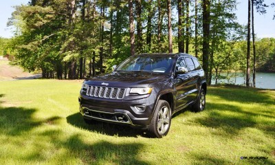 2015 Jeep Grand Cherokee EcoDiesel 38