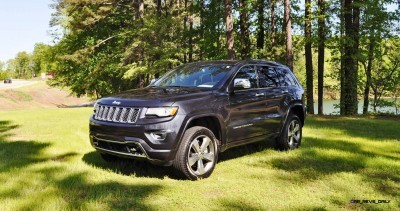 2015 Jeep Grand Cherokee EcoDiesel 39