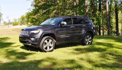 2015 Jeep Grand Cherokee EcoDiesel 41