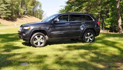 2015 Jeep Grand Cherokee EcoDiesel 42