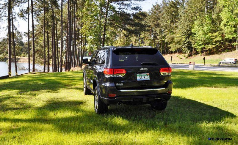 2015 Jeep Grand Cherokee EcoDiesel 43