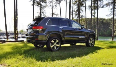 2015 Jeep Grand Cherokee EcoDiesel 44