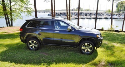 2015 Jeep Grand Cherokee EcoDiesel 45