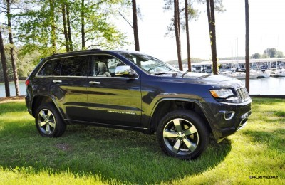 2015 Jeep Grand Cherokee EcoDiesel 46