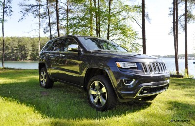 2015 Jeep Grand Cherokee EcoDiesel 47
