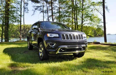 2015 Jeep Grand Cherokee EcoDiesel 48