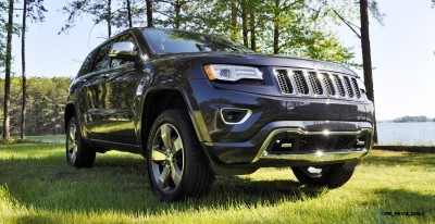 2015 Jeep Grand Cherokee EcoDiesel 49