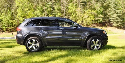 2015 Jeep Grand Cherokee EcoDiesel 5