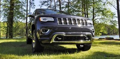 2015 Jeep Grand Cherokee EcoDiesel 50
