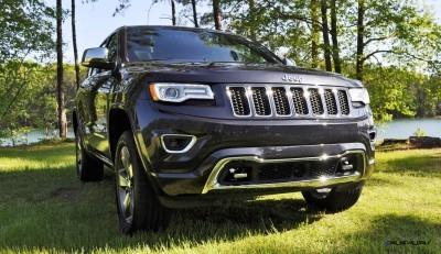 2015 Jeep Grand Cherokee EcoDiesel 51