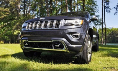 2015 Jeep Grand Cherokee EcoDiesel 52