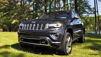 2015 Jeep Grand Cherokee EcoDiesel 56