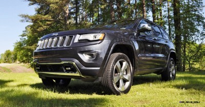 2015 Jeep Grand Cherokee EcoDiesel 58
