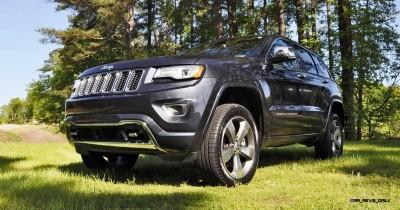 2015 Jeep Grand Cherokee EcoDiesel 58