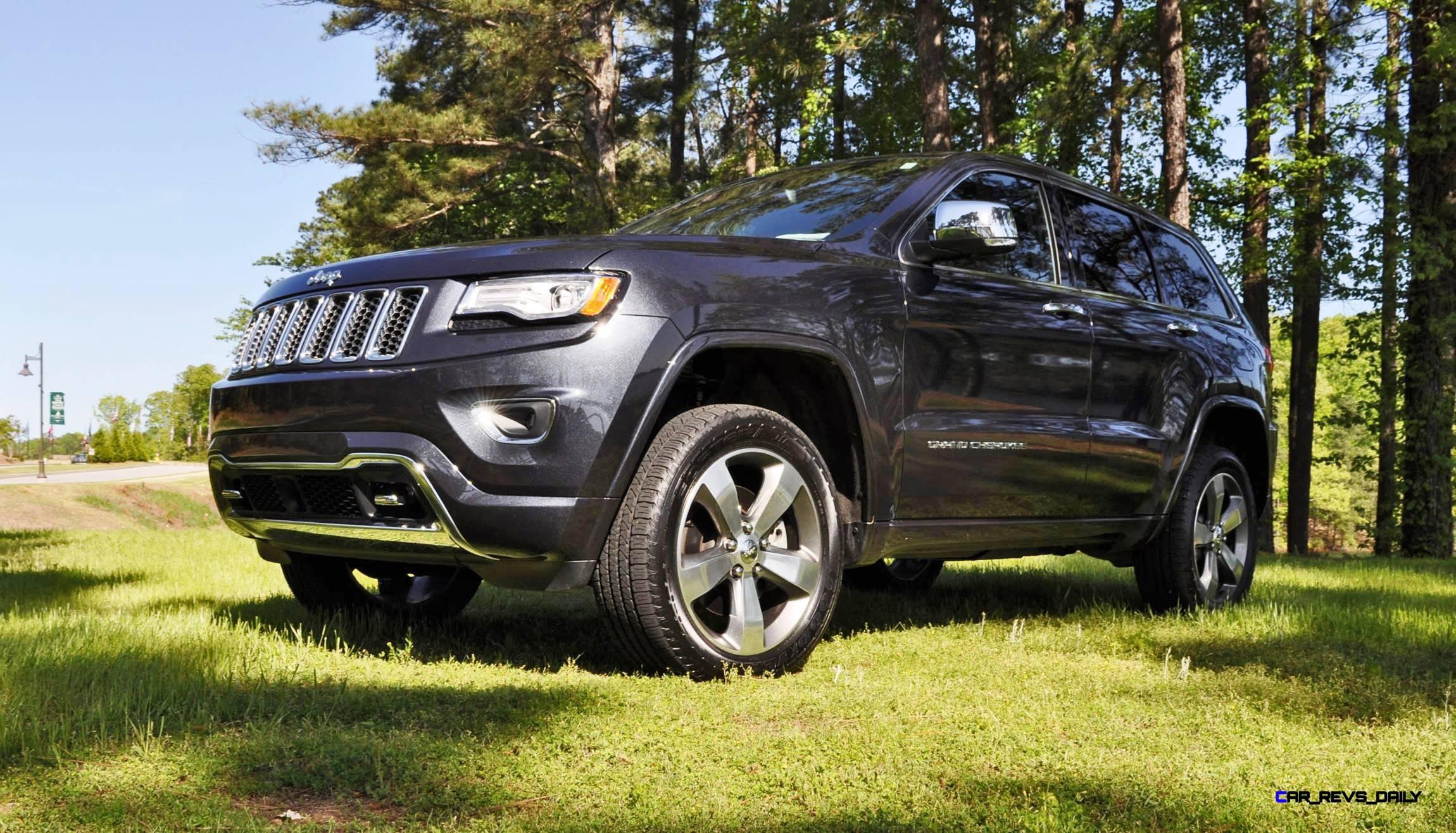 2015 grand cherokee v6 road test autos post. Black Bedroom Furniture Sets. Home Design Ideas