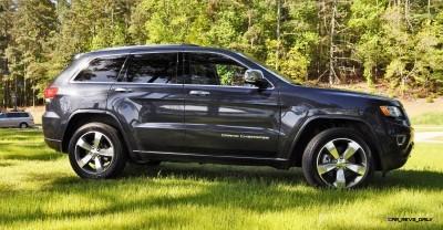 2015 Jeep Grand Cherokee EcoDiesel 6