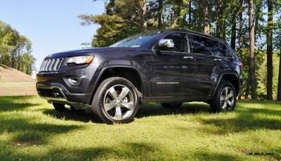 2015 Jeep Grand Cherokee EcoDiesel 61