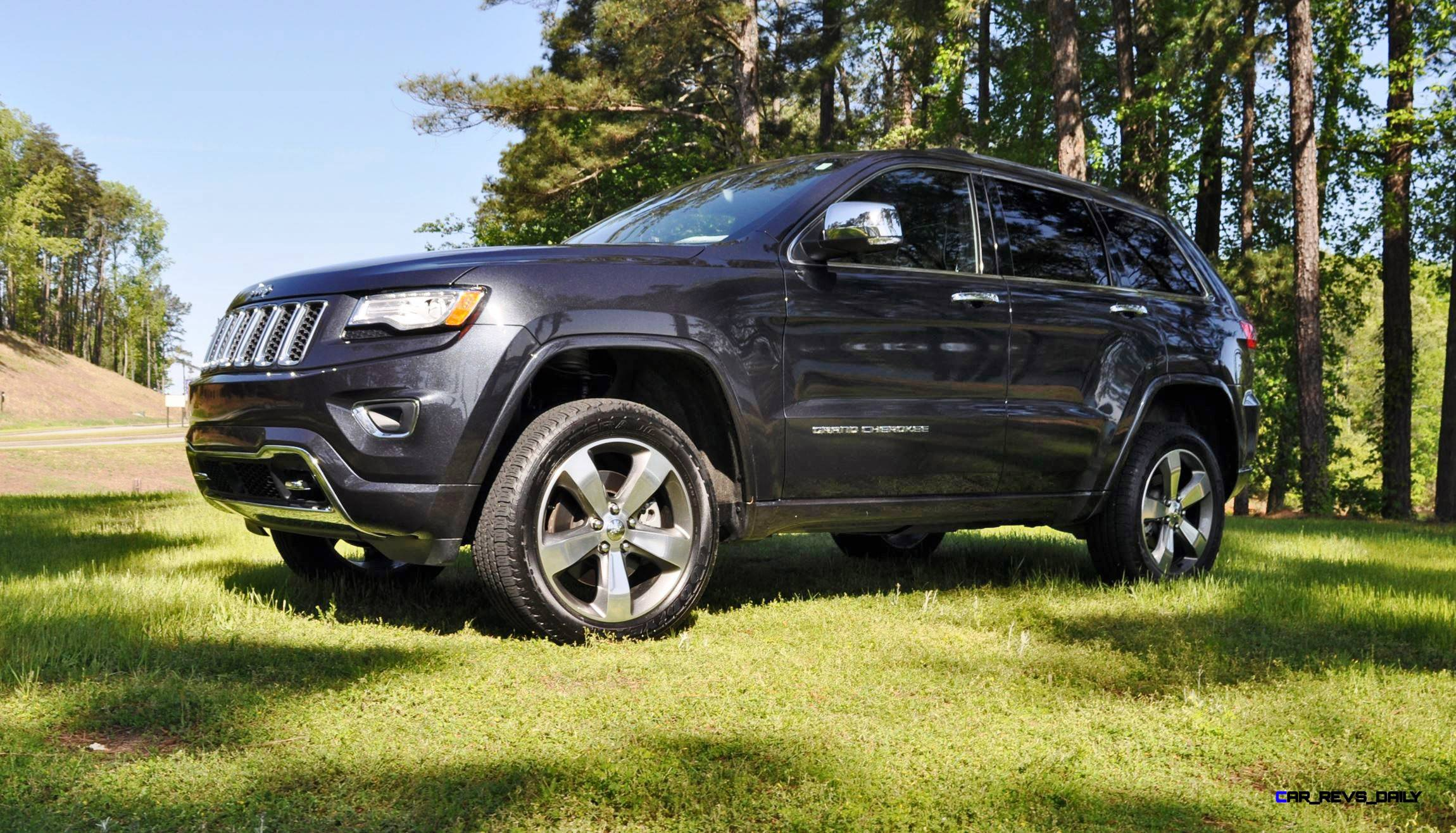 2015 jeep grand cherokee ecodiesel test drive video review autos post. Black Bedroom Furniture Sets. Home Design Ideas