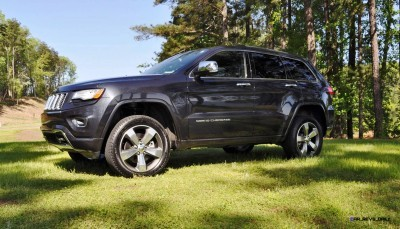 2015 Jeep Grand Cherokee EcoDiesel 62