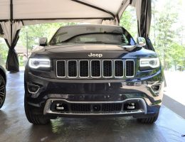 4K Video Drive Review – 2015 Jeep Grand Cherokee EcoDiesel (88 Photos)