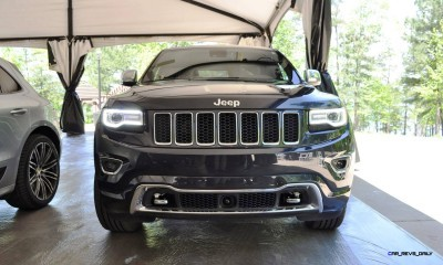 2015 Jeep Grand Cherokee EcoDiesel 63