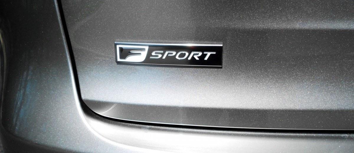 2015 Lexus NX Turbo 12