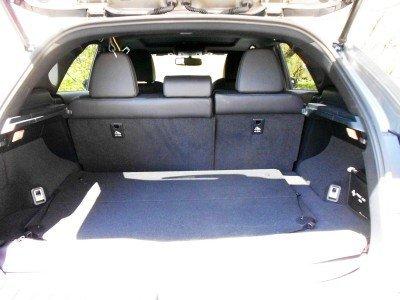 2015 Lexus NX Turbo 15