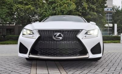2015 Lexus RCF 11