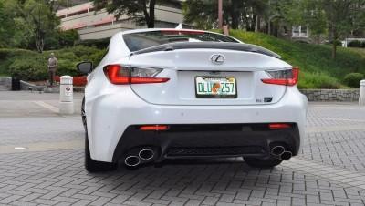2015 Lexus RCF 15