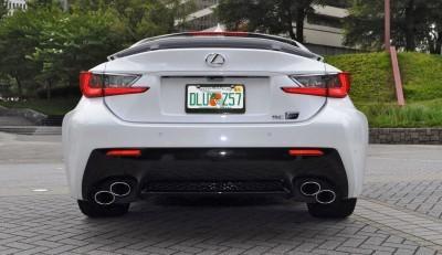 2015 Lexus RCF 16