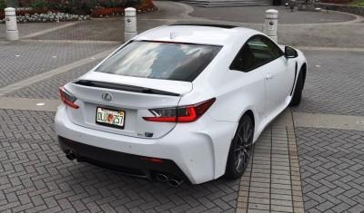 2015 Lexus RCF 18