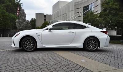 2015 Lexus RCF  2