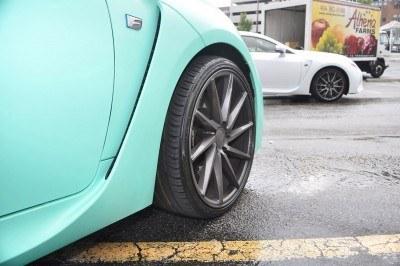 2015 Lexus RCF #RseaF SEMA Showcar 21