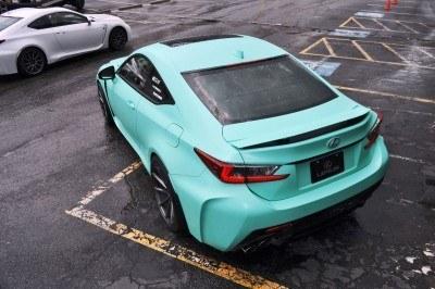 2015 Lexus RCF #RseaF SEMA Showcar 22
