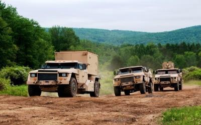 2015 Lockheed Martin JLTV 19