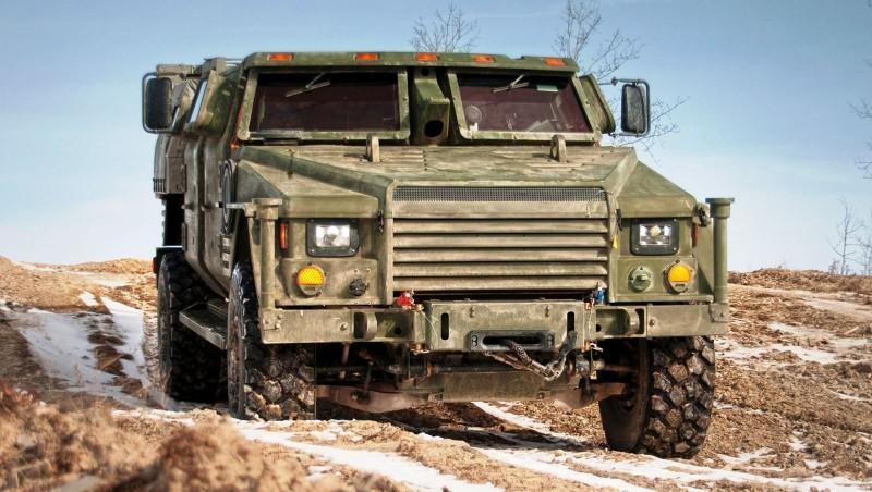 2015 Lockheed Martin JLTV 20