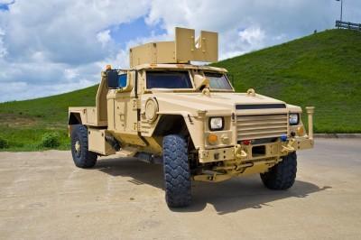 2015 Lockheed Martin JLTV 23