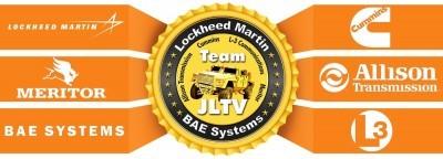 2015 Lockheed Martin JLTV 36