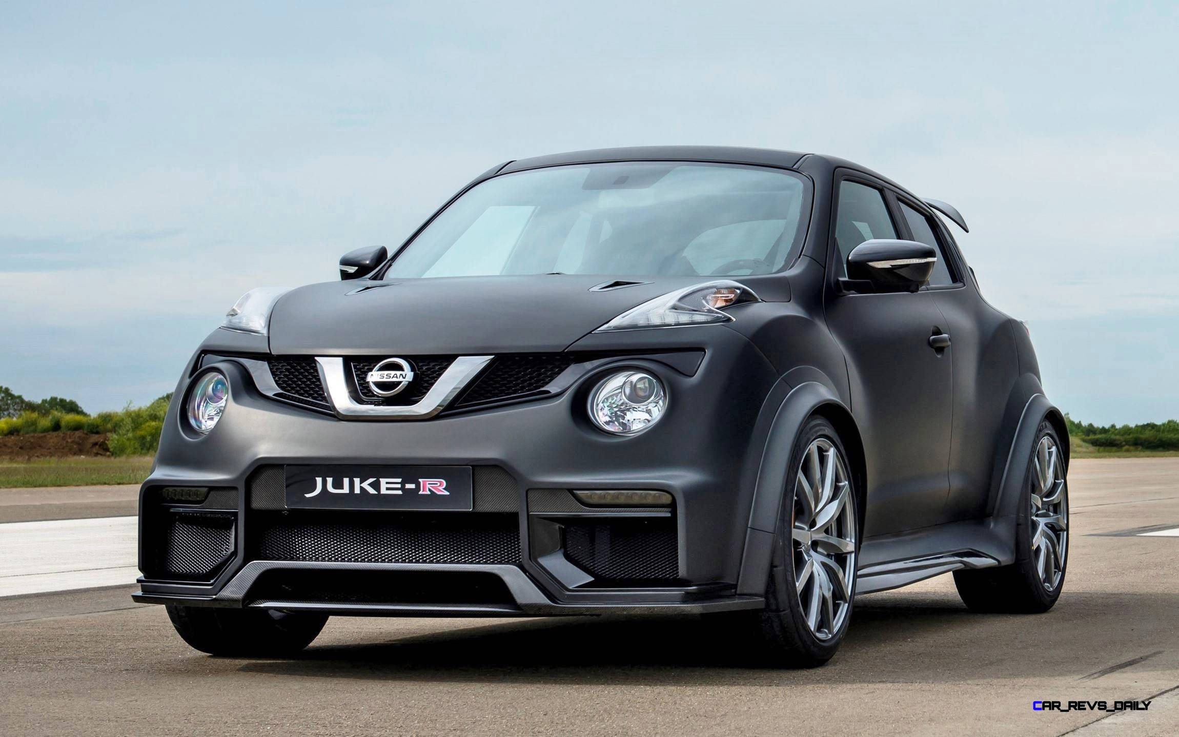 2015 nissan juke r 2 0. Black Bedroom Furniture Sets. Home Design Ideas