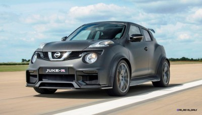2015 Nissan JUKE-R 2.0 Updated to GT-R NISMO Mechanicals + New Style for Goodwood 2015 Nissan JUKE-R 2.0 Updated to GT-R NISMO Mechanicals + New Style for Goodwood 2015 Nissan JUKE-R 2.0 Updated to GT-R NISMO Mechanicals + New Style for Goodwood 2015 Nissan JUKE-R 2.0 Updated to GT-R NISMO Mechanicals + New Style for Goodwood