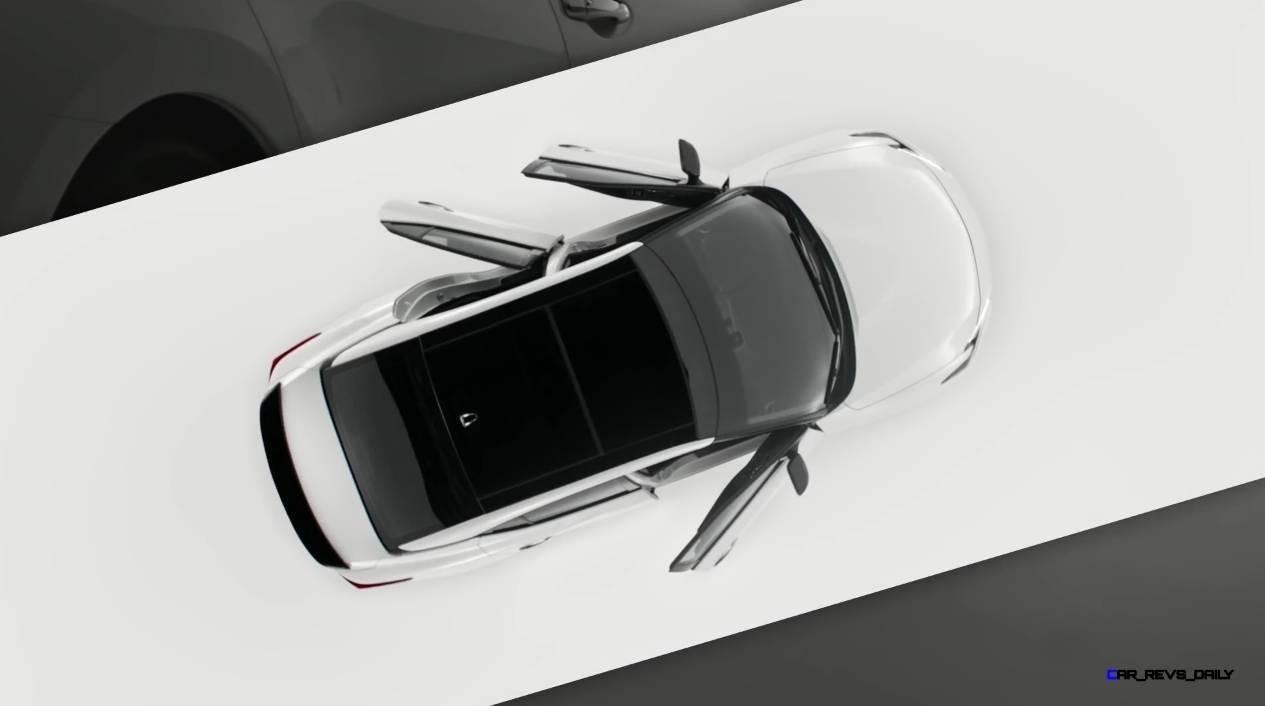 2015 Nissan Maxima SR Black Sport Parts 23