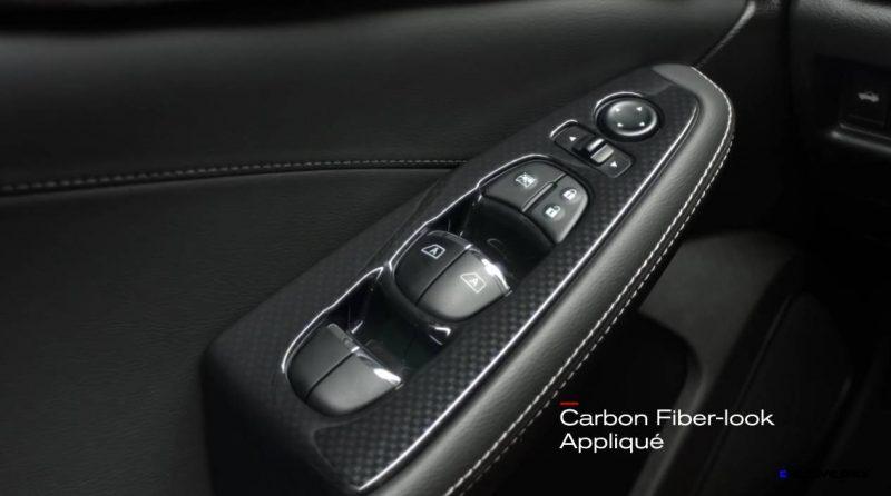 2015 Nissan Maxima SR Black Sport Parts 29