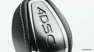 2015 Nissan Maxima SR Black Sport Parts 31