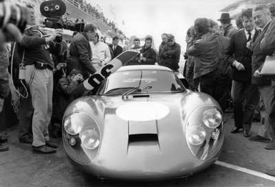 2015 Renault ALPINE Historical Photos 11