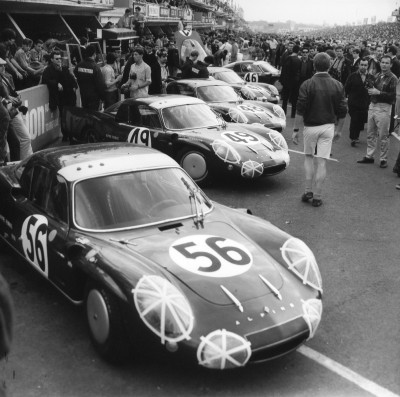 2015 Renault ALPINE Historical Photos 13