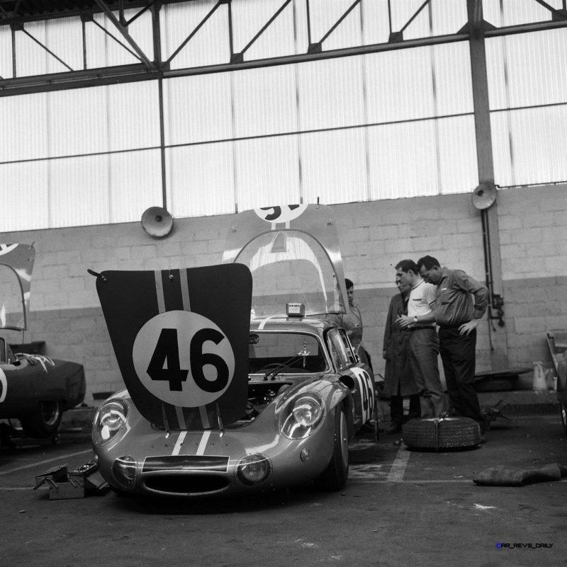 2015 Renault ALPINE Historical Photos 14