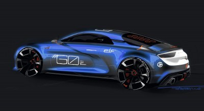 2015 Renault ALPINE Historical Photos 4