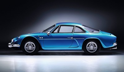 2015 Renault ALPINE Historical Photos 8