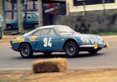 2015 Renault ALPINE Historical Photos 9